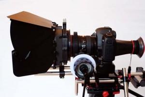Видеосъемка PR акций, розыгрышей и презентаций