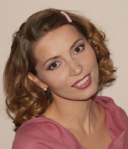 Ведущая Наталья Климова